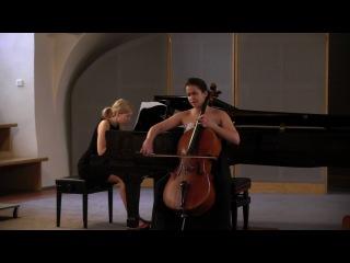 Claude Debussy, Beau Soir