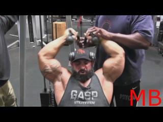 Bodybuilding Motivation | Guy Cisternino