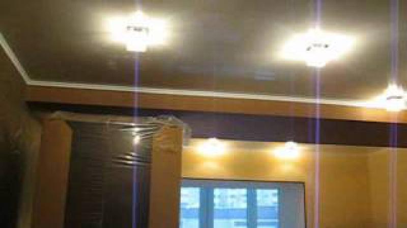 Ремонт трехкомнатной квартиры в новостройке