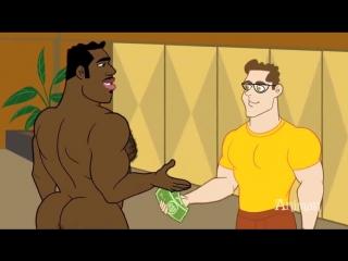 Animan - drippin dads (2016)