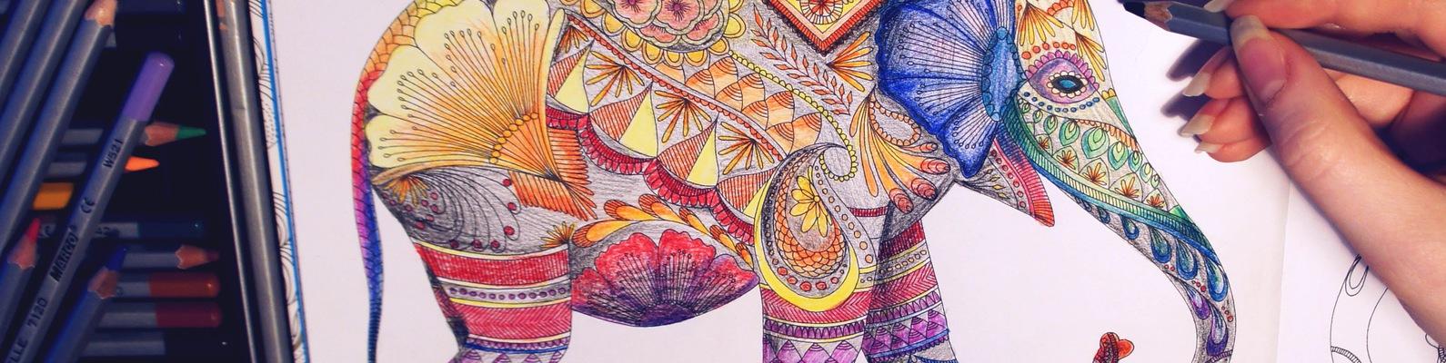 ИнХобби Картины по номерам Раскраски-антистресс | ВКонтакте