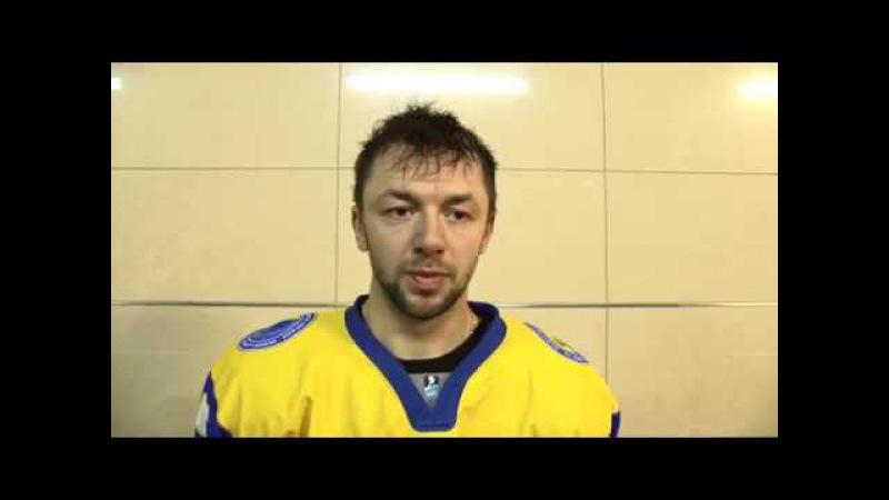 Sergiy Babinets interview