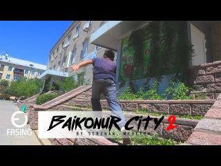 Extpee - baikonur city 2 | parkour baikonur | Full HD