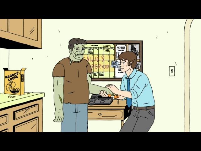 Гадкие американцы 1 сезон 8 серия
