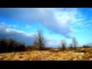 Ось така вона Десна зимою в Вищій Дубечні