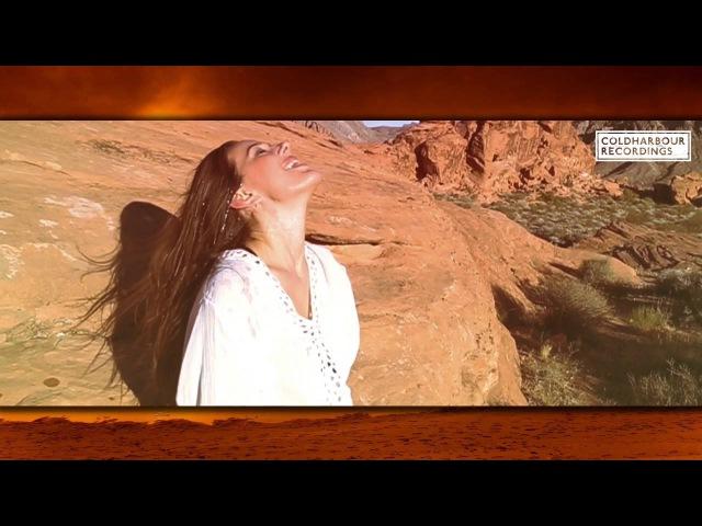 Ruebx Qube feat. Adina Butar - Bring The Sun [Official Music Video]