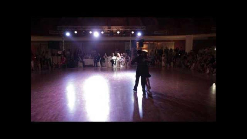 Beirut International Tango Festival 2015 Esref Tekinalp Vanessa Gauch 2