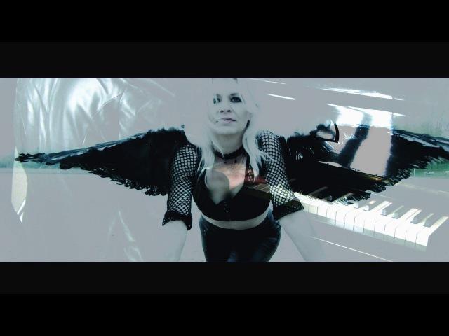 Infernosounds Engel tragen Trauer Silverwavemusic Akustikvideocut