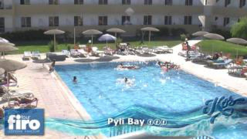 Hotel Pyli Bay *** Kos Řecko FIRO tour