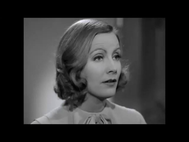 Greta Garbo - Im Your Man