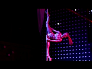 "Perfomance Exot PD/strip show ""IMAGINE"" Лескович Светлана"