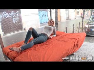 Boxtrucksex - sienna day [all sex, hardcore, blowjob, новый порно фильм, new porno 2017]