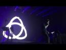 Dub FX - Beaming Light\ 03.12.16 dubfx Auroraconcerthall 03.12.16 Aurora