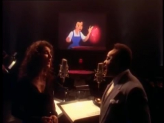 Celine Dion  Peabo Bryson - Beauty And The Beast
