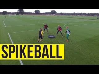 The Simple Training Drill That Went Viral - Here's THAT Spikeball Clip!