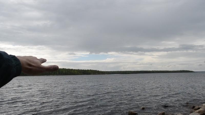 Хиж Озеро