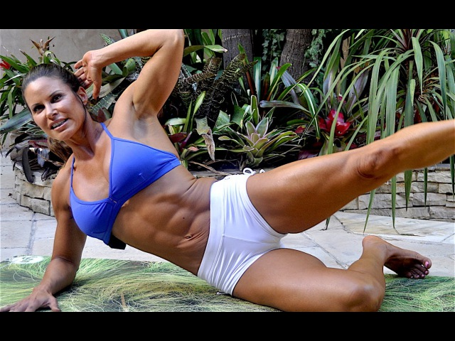 20 Min Ultimate Ab Workout Intense Abs Core Exercises