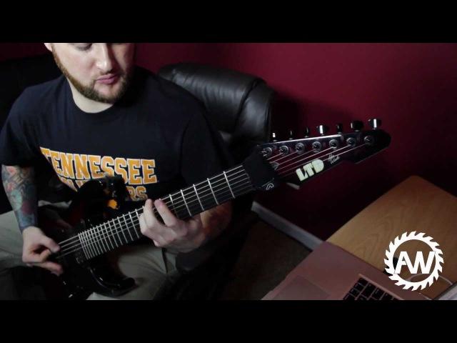 Alex Wade Song Play Through Vicer Exciser