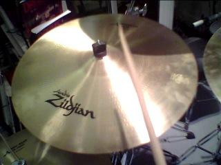 Cast Cymbal Comparisons! Stagg SH vs Zildjian Avedis