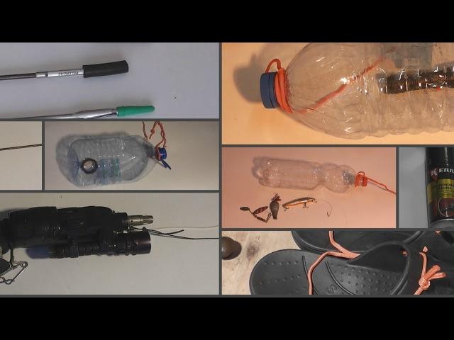 10 лайфхаков которые упростят жизнь подводного охотника