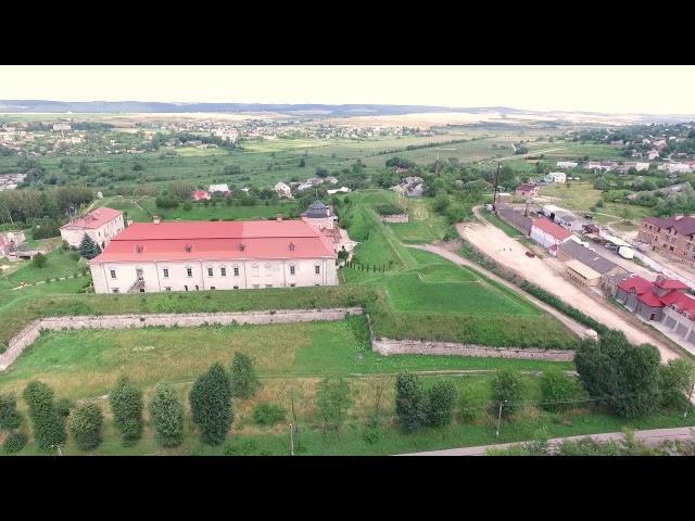 Шукач ТВ Золочевский замок Собеского тюрьма №3 Звездные крепости часть 22