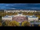 Пригороды Петербурга — Осень