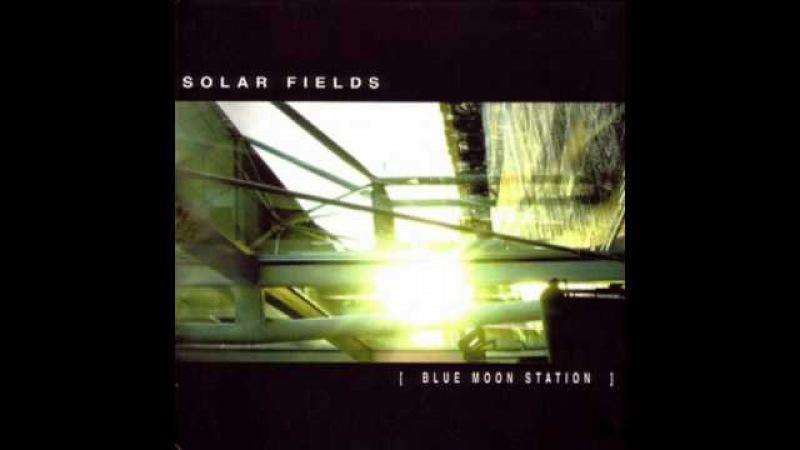 Solar Fields Elevator Sunshine Girl