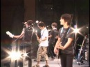 F.T Island - Troublemaker live