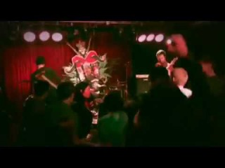 Jail Born Jane - Heavy Rock @ Doodah King