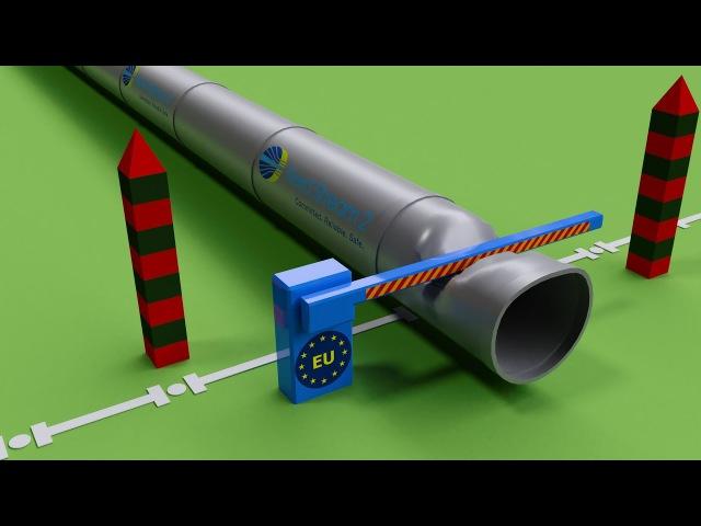 Еўразвяз ударыць па Газпроме Як гэта паўплывае на Беларусь Евросоюз ударит по Газпрому