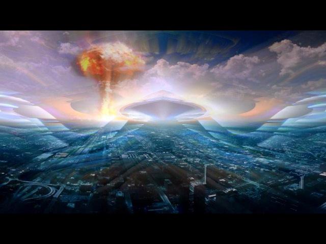 Высший разум Два сценария развития событий и будущего планеты Земля