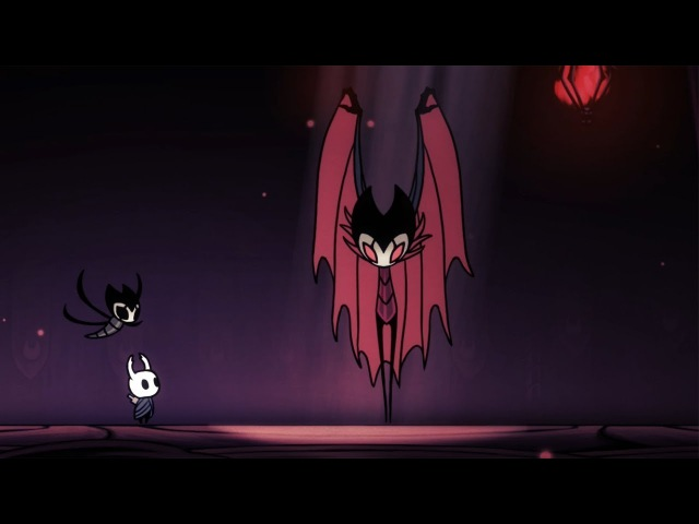 Hollow Knight The Grimm Troupe 2 New Bosses No Damage