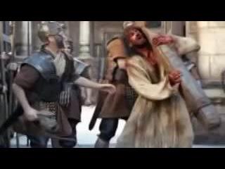 В тот день (стих Натальи Шевченко) (Послание Евреям...)