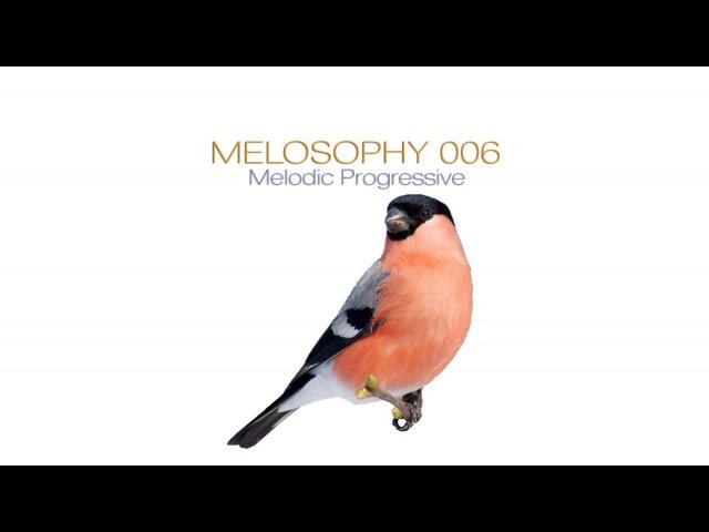 Konstantin Belenkov Melosophy 006 Melodic Progressive
