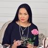 Zhamilya Amelchina-Savelyeva