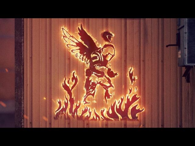 CS:GO Major Moments: Olof On Fire