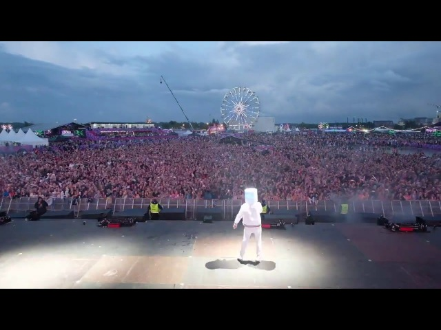 DJ's Crowd Control Compilation 2018 19 Marshmello The chainsmokers Dvlm HQ