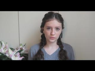 Anastasia ASMR - несколько фактов обо мне. ASMR russian whispers