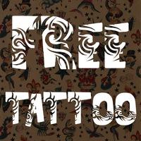 Логотип Бесплатная татуировка Казань