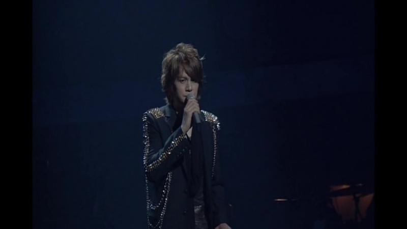 StarS Kenji Urai Yoshio Inoue Ikusaburo Yamazaki First Tour Live at TOKYU THEATRE Orb