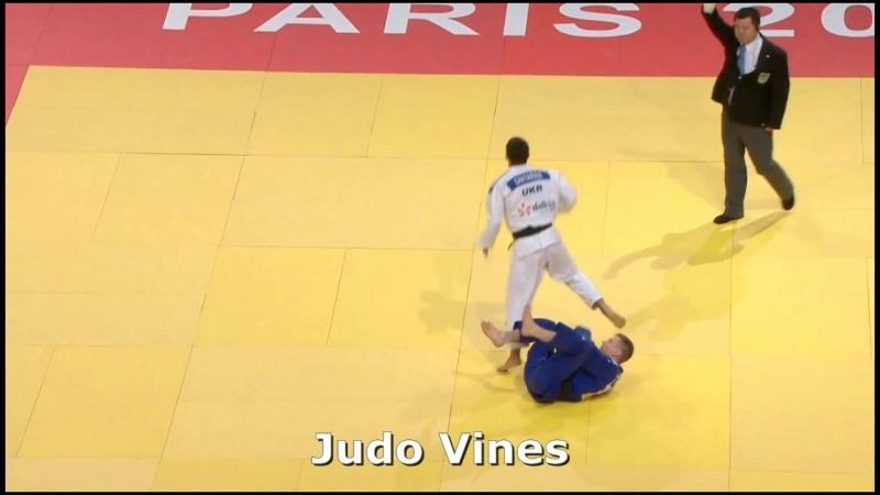 Zantaraia Judo Vine