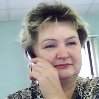 Нина Жуйкова