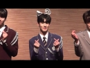 [21.10.17] TRCNG Geondae fansign @ 'My very first love' Hakmin focus