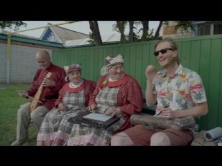 """ЭЧПОЧФАНК"" / MITYA в поиске звука Татарстана by Red Bull & Ableton (1 серия)"