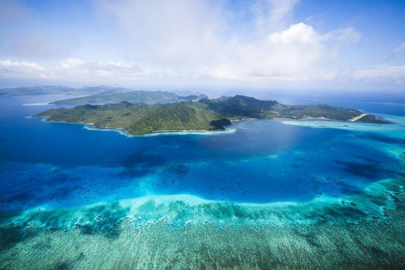 Лучшие отели мира от Soul Travel Laucala Island (Фиджи), изображение №1