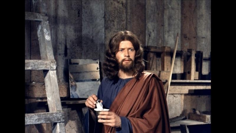 Млечный путь 1969 La voie lactée реж Луис Бунюэль драма комедия
