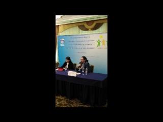Игорь Шпицберг: Отсутствие системы сопровождения «особенных» детей приводит к неравноправию