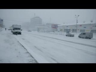 #ХэлоуВоркута | Последний день зимы. 28 февраля 2018 год.