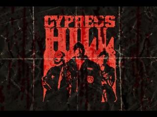 Концерт группы Cypress Hill (2004)