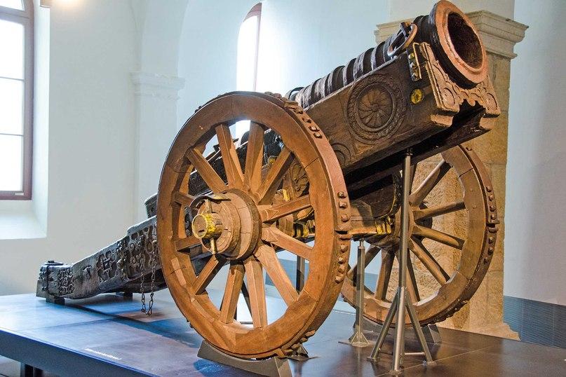Военно-исторический музей вооружённых сил Германии, изображение №51